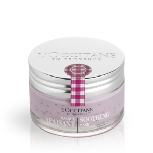 L'occitane Smoothing Mask 75ml