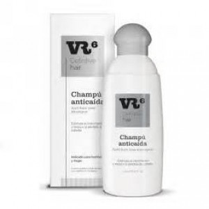VR6 Definitive Hair Champú Anticaida 300ml