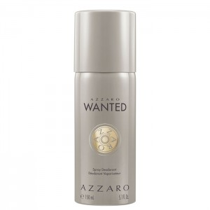 Desodorante Azzaro Wanted Spray 150ml