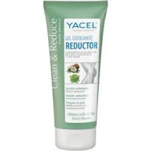Yacel Clean & Reduce Exfoliante Reductor 200ml 0