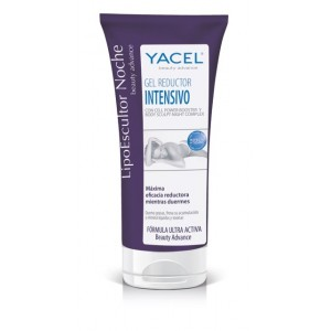 Yacel Gel Reductor Intensivo 200ml