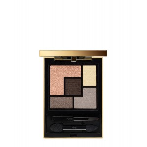 YSL Sombra Couture Palette 04 0