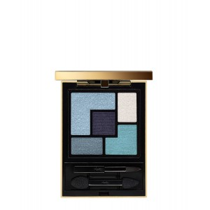 YSL Sombra Couture Palette 06 0