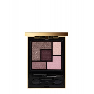 YSL Sombra Couture Palette 07 0