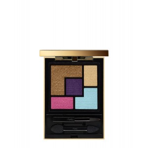YSL Sombra Couture Palette 11