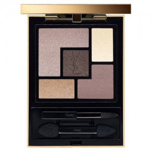 YSL Sombra Couture Palette 13
