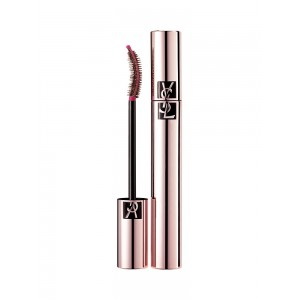 YSL Mascara Volume Effet Faux Cils THE CURLER 02 Brown 1