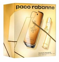 1 million Paco Rabanne LOTE 100