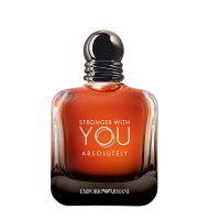 Emporio Armani Stronger with you Absolutely - Emporio armani stronger with you absolutely 100 ml