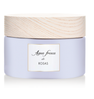 Body agua fresca rosas adolfo dominguez cream 300ml