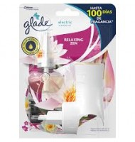 JOHNSON´S - Ambientador Glade Relaxing Zen