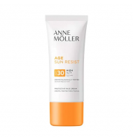Anne moller sun resist spf-30 50ml
