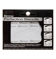 ARDELL - Ardell brow perfection stencils