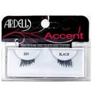 ARDELL - Ardell Pestañas Accent 301 Black
