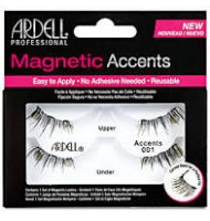 ARDELL - Ardell Pestañas Magnetic Accent Lash 001