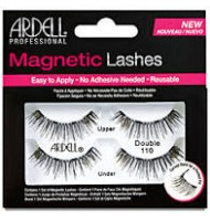 ARDELL - Ardell Pestañas Magnetic Strip Lash Double 110