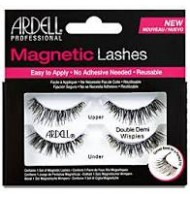 ARDELL - Ardell Pestañas Magnetic Strip Lash Double Demi Wispies