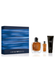 Armani stronger with you intensely lote 100