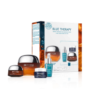 Biotherm blue therapy lote amber algae revitalize day cream 50ml