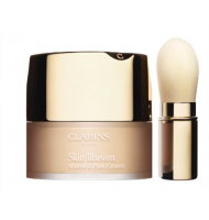 Clarins skin illusion powder loose 112