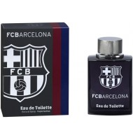 Colonia FCBarcelona Black 100