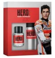 MARC MÁRQUEZ - Colonia Hero Sport  Marc Márquez estuche 100ml