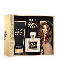 colonia - Colonia malú glam rock 100ml+ body 75 ml