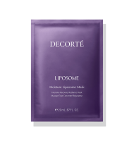DECORTÉ Liposome Moisture Mask - DecortÉ liposome moisture mask 20ml
