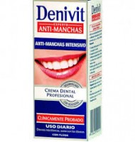 Dentífrico denivit 50