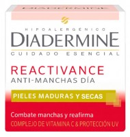 Diadermine Reactivance Anti-Manchas Día 50ml