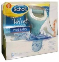 dr scholl - Dr Scholl Velvet Smooth Lima Pies Wet dry Recargable