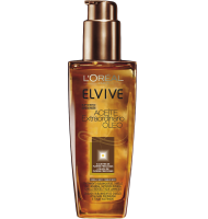 Elvive aceite extraordinario cabellos secos 100ml