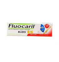 Fluocaril - Fluocaril kids 50ml