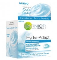 Garnier Hydra-Adapt Piel normal