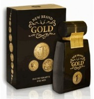 Gold for men 100 vapo
