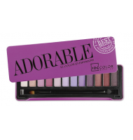 Idc palette sombras 12 adorable