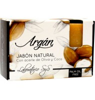 Jabón Natural S&S Argan 100g