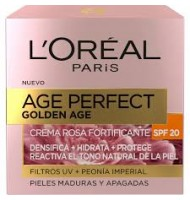 LOREAL - Loreal Age Perfect Golden Age Crema día 50ml