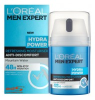 Loreal men Expert Fluido Hydra Power 50ml