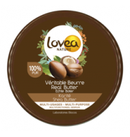 Lovea Nature manteca Karité Pura 150 ml
