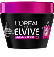 Mascarilla Elvive Arginina Resist 300ml