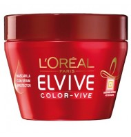 Mascarilla Elvive Color 300ml