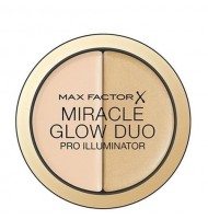 Max Factor Miracle Glow Duo - Max Factor Miracle Glow Duo 10
