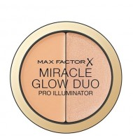 Max Factor Miracle Glow Duo 20