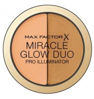 Max Factor Miracle Glow Duo 30