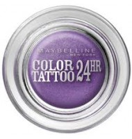 Maybelline Sombra Color Tattoo 15