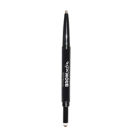 Maybelline brow satin 01
