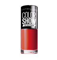 Maybelline Color Show 110 Urban Coral