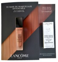 Regalo Mini maquillaje lancome idole 5 ML
