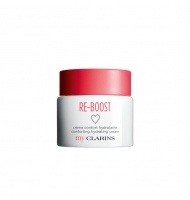 My Clarins RE-BOOST Crème Confort Hydratante - My Clarins RE-BOOST Crème Confort Hydratante 50ml
